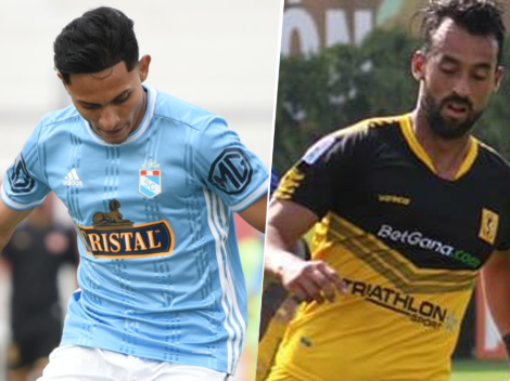 EN VIVO: Sporting Cristal vs. Academia Cantolao por la Liga 1 de Perú