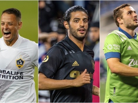 25 Top selling MLS jerseys for 2020