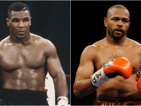 Mike Tyson vs Roy Jones Jr: How to watch boxing match, preview and predictions
