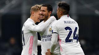 Ver Ahora Real Madrid Vs Alaves En Vivo Via Fanatiz Estados Unidos Pronosticos En Que Canal Seguir En Directo Gratis Usa Y Horarios Online Live Por Laliga 2020 Via Fanatiz Bein Y