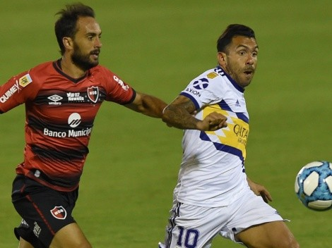 Boca Juniors vs Newell's Old Boys: How to watch Argentine Copa de la Liga Profesional 2020, predictions and odds