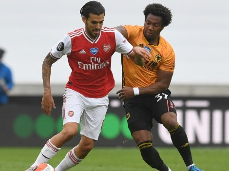 Arsenal vs Wolves: Preview, predictions and how to watch 2020-21 Premier League season
