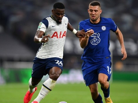 Chelsea vs Tottenham: Preview, predictions and how to watch 2020-21 Premier League season