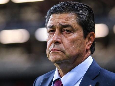 El 'Flaco' Tena regresa a la Liga MX: Es DT de Juárez