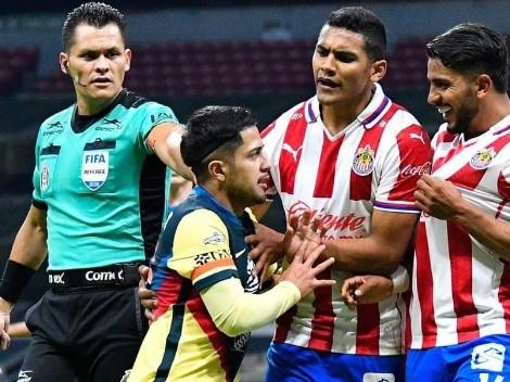 """""""¿La quieres?"""": Miguel Ponce hizo enloquecer a Sergio Díaz"""
