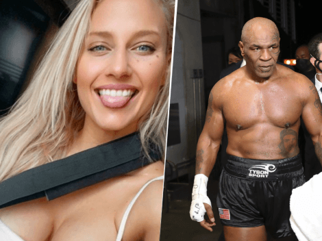 La Bombardera Rubia desconfió pero terminó declarando su amor por Mike Tyson