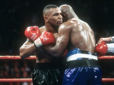 Tyson vs Holyfield III: ¿Qué posibilidades hay de que suceda en 2021?