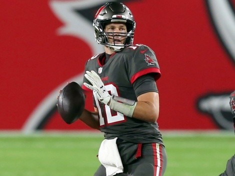 Tom Brady encabeza triple cartelera sabatina por semana 16 de NFL