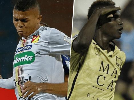 Qué canal transmite Deportivo Pereira vs. Águilas Doradas por la Liga BetPlay
