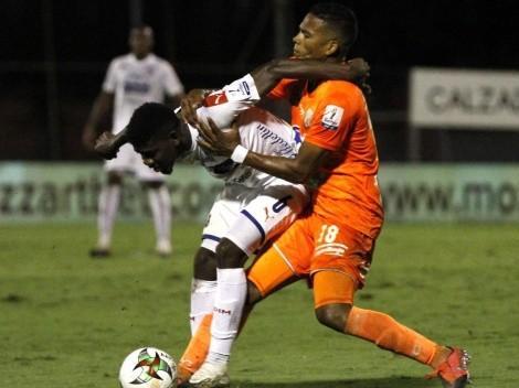 Qué canal transmite Envigado vs. Independiente Medellín por la Liga Betplay