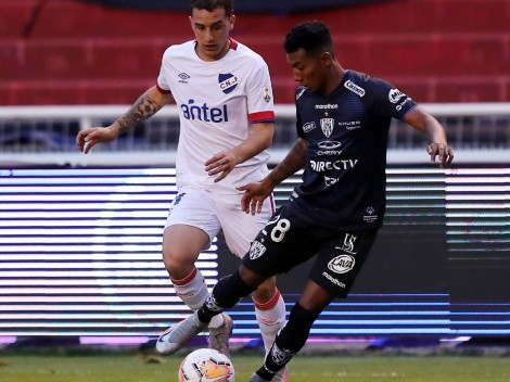 Nacional vs Independiente del Valle: How to watch 2020 Copa Libertadores final phase today, predictions and odds