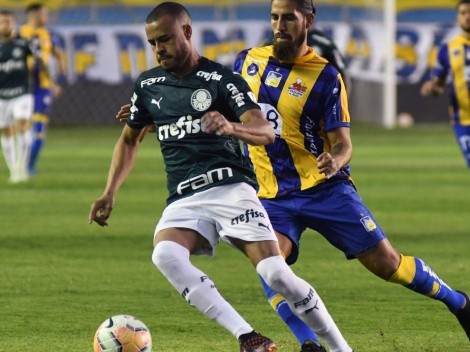 Palmeiras vs Delfín: How to watch Copa Libertadores 2020 round of 16 today, preview and predictions