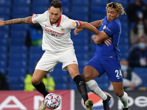 Sevilla host Chelsea today in crucial game for Group E
