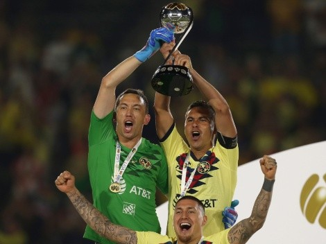All the teams that have won a Liga MX Championship