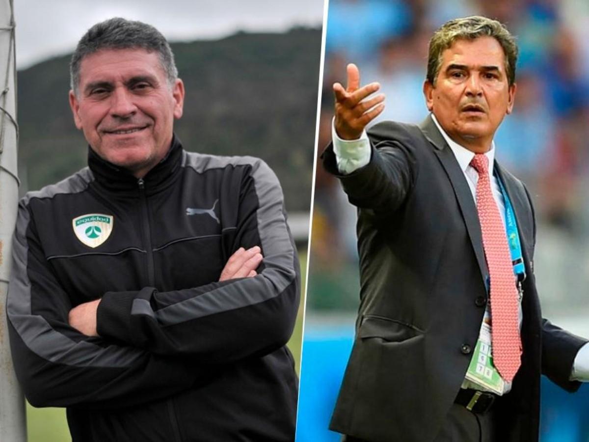 Tachen estos dos de la lista: ni Suárez ni Pinto para la Selección Colombia  | Bolavip