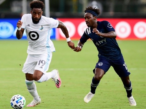 Sporting KC and Minnesota United square off tonight in Conference Semifinals