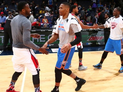 Russell Westbrook traded to Washington for John Wall: Funniest memes and reactions