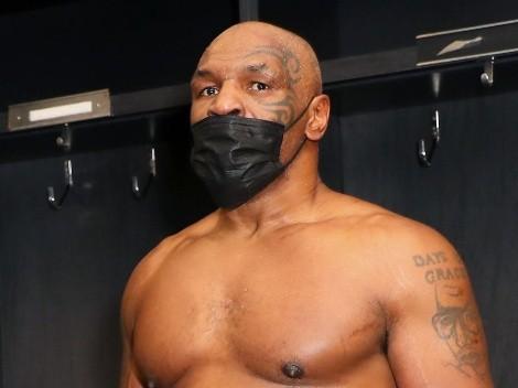 El primer verdugo de Mike Tyson le ofreció la revancha