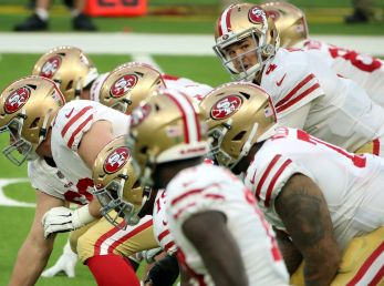San Francisco 49ers obligada a salir de California