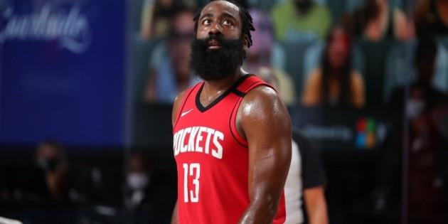 NBA: James Harden se queda en Houston Rockets para ...