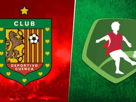 Qué canal transmite Deportivo Cuenca vs. Mushuc Runa por la LigaPro de Ecuador
