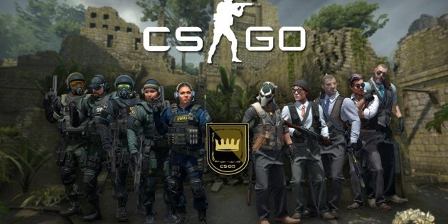 Counter-Strike: Global Offensive - Operation Broken Fang Download Free
