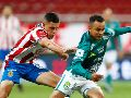 Chivas vs. León (Foto: Getty Images)