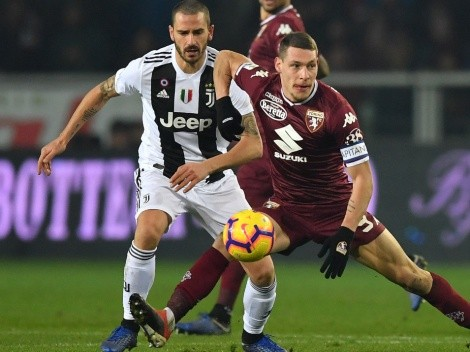 Juventus vs Torino: Preview, predictions and how to watch Derby della Mole in 2020-21 Serie A season