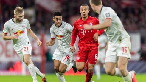 Bayern Vs Leipzig Live Stream