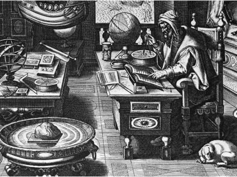 Nostradamus' predictions for 2021