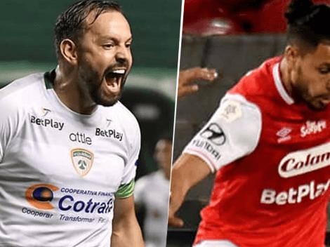 EN VIVO: La Equidad vs. Independiente Santa Fe por la Liga Betplay