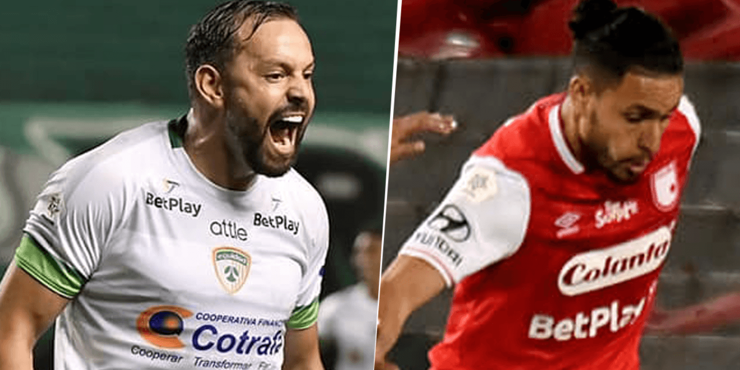 EN VIVO: La Equidad vs. Independiente Santa Fe por la Liga Betplay