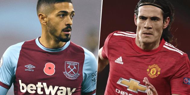VER HOY | Manchester United vs. West Ham EN VIVO | ONLINE | EN DIRECTO por la Premier League | Bolavip