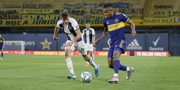 Boca Juniors vs. Talleres: Cómo, cuándo y dónde VER EN VIVO el partido por la Copa Diego Maradona | Bolavip