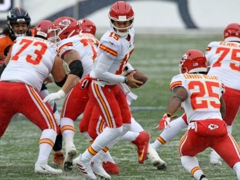 SNF - Kansas City Chiefs vs Denver Broncos: How to watch 2020 NFL season, predictions and odds