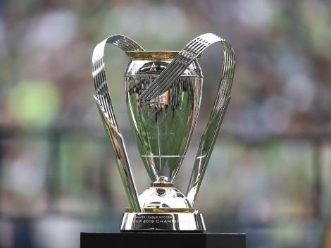 La gran final de la MLS 2020: ¿en cancha neutral por el Coronavirus?