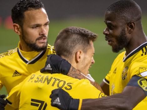 Columbus Crew vs. New England Revolution en vivo: dónde ver HD y pronósticos por final de MLS