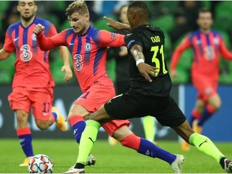 Chelsea host Krasnodar today in last group stage match