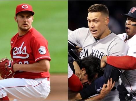 Yankees vs. Red Sox: la 'guerra' por firmar al mejor agente libre