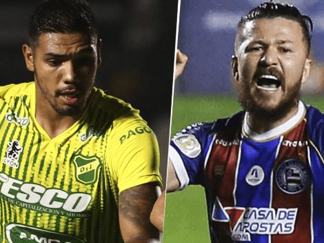Bahia vs. Defensa y Justicia: cómo, cuándo y dónde ver EN VIVO el partido por Copa Sudamericana