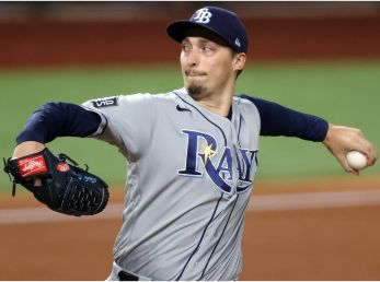 Blake Snell (Foto: Getty)