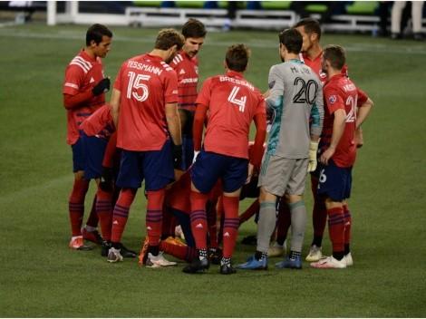MLS: FC Dallas anunció cambios en su plantilla de cara a la temporada 2021
