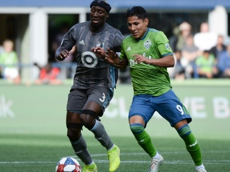 Seattle Sounders and Minnesota United face off in Western Conference Finals