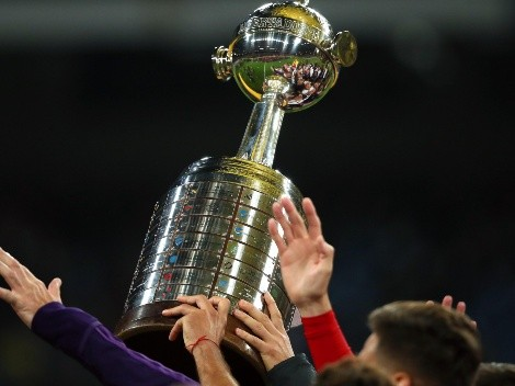 Liga MX buscará volver a la Libertadores y la Sudamericana