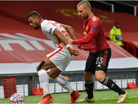Manchester United visit Leipzig in exciting Champions League match