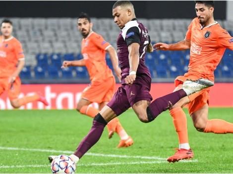 Paris Saint-Germain vs Istanbul Basaksehir: How to watch UEFA Champions League, predictions and odds