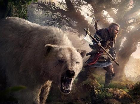 Descubren un Easter Egg de League of Legends en Assassin's Creed: Valhalla