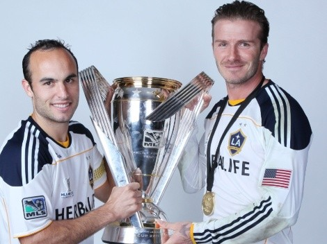 The complete list of MLS Cup winners since 1996