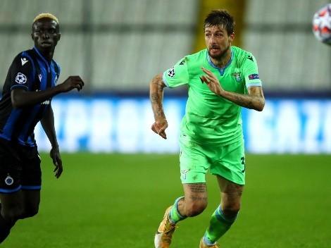 Qué canal transmite Lazio vs. Brujas por la Champions League