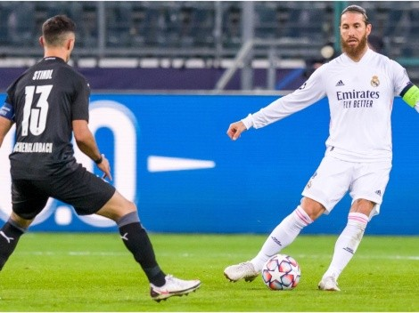 All or nothing: Real Madrid face Borussia Monchengladbach in must-win game